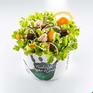 Salată Tuna